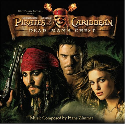 secret coffre maudit dead man chest pirate caraibes caribbean disney bande originale soundtrack