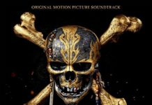 vengeance salazar dead tell tales pirate caraibes caribbean disney bande originale soundtrack