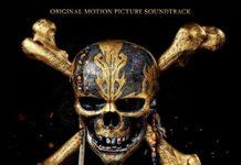 vengeance salazar dead tell tales pirate caraibes caribbean disney bande originale soundtrack