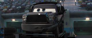 ray reverham  personnage character disney pixar cars 3