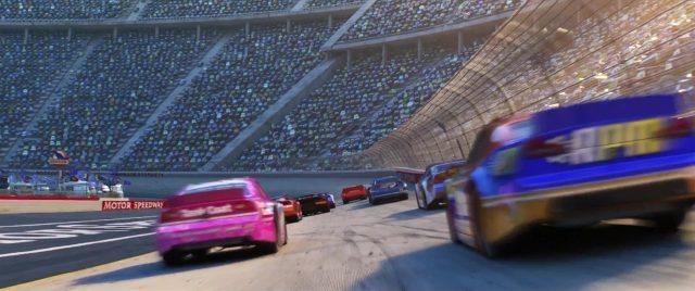 reb meeker personnage character cars disney pixar