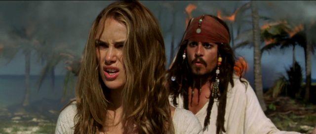 replique quote pirate caraibes malediction black pearl disney caribbean curse