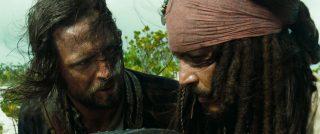 replique citation quote pirates caraibes secret coffre maudit caribbean dead man chest disney