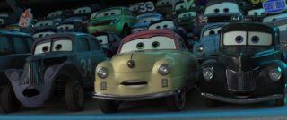 river scott personnage character disney pixar cars 3
