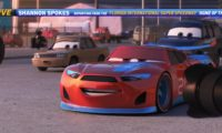 ryan laney personnage character disney pixar cars 3