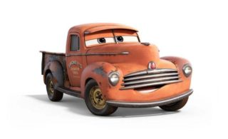smokey personnage character cars 3 pixar disney