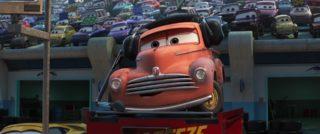 smokey personnage character disney pixar cars 3