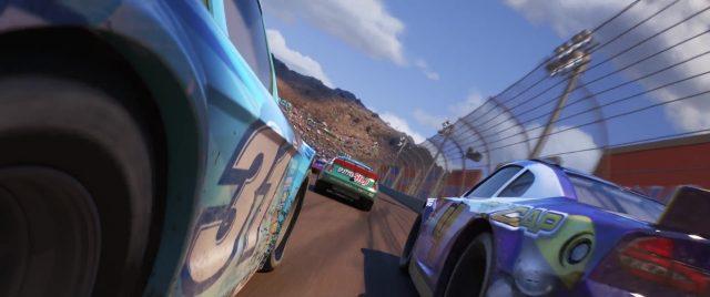 terry kargas  personnage character cars disney pixar