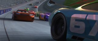 tim treadless personnage character disney pixar cars 3