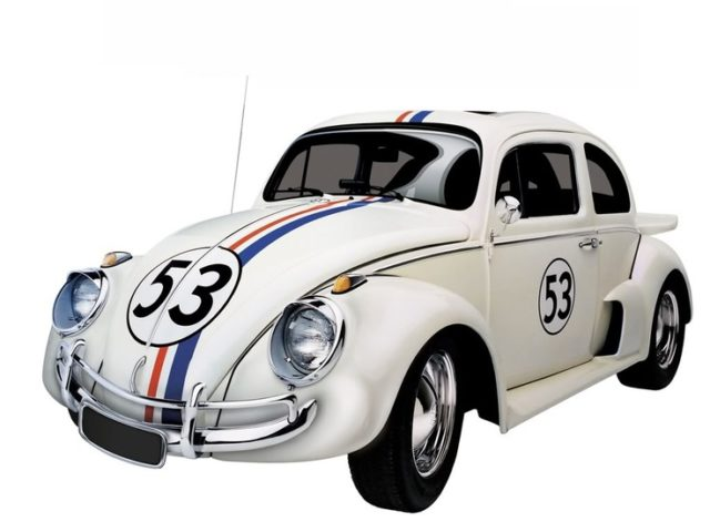 Disney Télévision Disney XD Herbie coccinelle série