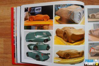 art of cars 3 livre book pixar disney