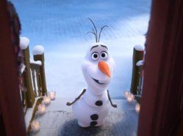 capture olaf frozen adventure disney