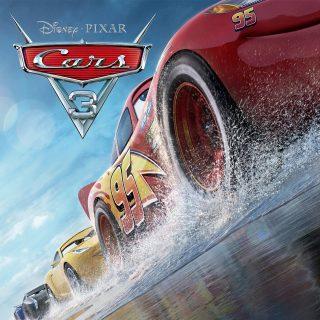 bande originale soundtrack ost score cars 3 disney pixar
