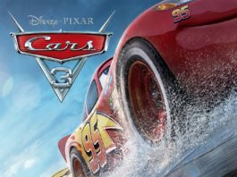 cars 3 jaquette bande originale soundtrack disney pixar