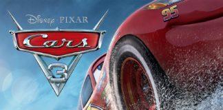 cars 3 jaquette bande originale soundtrack disney pixar