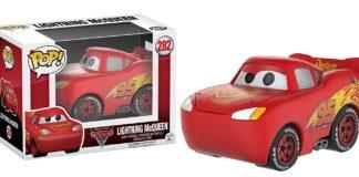 flash mcqueen lightning funko cars 3 pixar disney