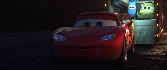 replique quote citation cars disney pixar