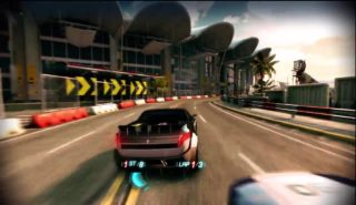 Disney jeu video disney interactives studios split second velocity
