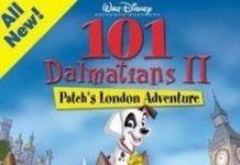 101 dalmatiens 2 trace heros bande originale soundtrack disney