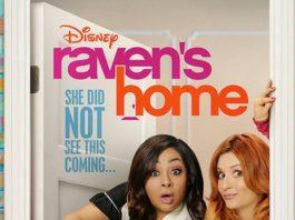 Disney Channel Raven's Home Affiche