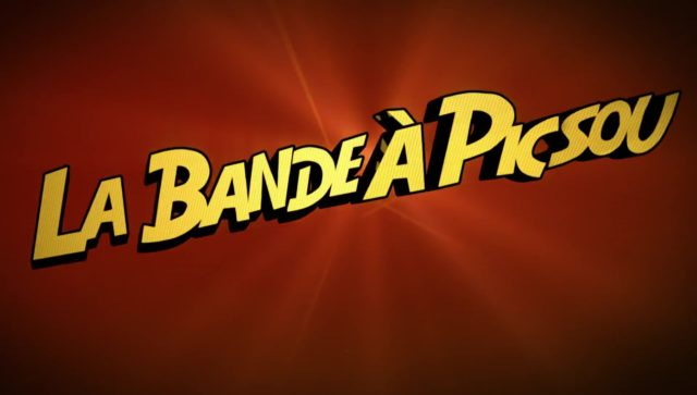 Disney Xd La Bande à Picsou