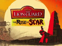 La Garde du Roi Lion Rise of Scar Disney Channel Disney Junior