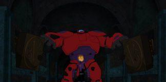 Disney XD Les nouveaux héros série