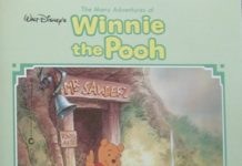 aventure winnie ourson bande originale disney soundtrack Pooh