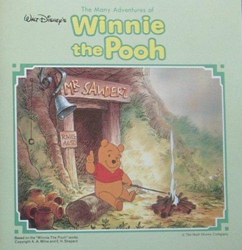 aventure winnie ourson bande originale disney soundtrack Pooh
