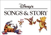 aventures tigrou bande originale winnie ourson tiger disney soundtrack