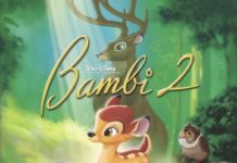 bambi 2 bande originale soundtrack disney