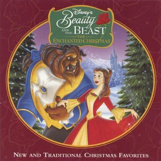 belle bete 2 noel enchante bande originale disney soundtrack beauty beast christmas enchanted