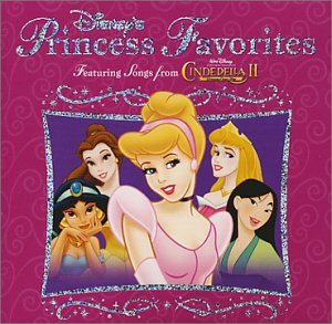 cendrillon 2 vie princesse bande originale cinderella dreams true disney soundtrack