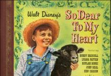 danny petit mouton noir bande originale soundtrack So Dear to My Heart