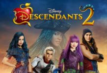 descendants 2 bande originale disney channel soundtrack