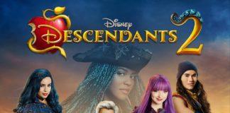 descendants 2 bande originale disney channel soundtrack