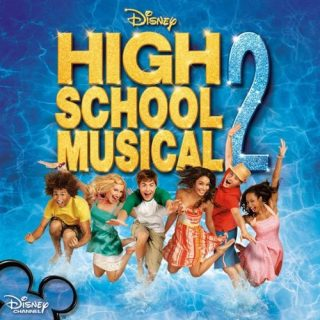 high school musical bande originale disney soundtrack 2