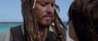 replique quote pirates caraibes fontaine jouvence caribbean  stranger tides