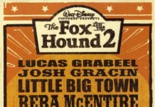 rox rouky fox hound 2 bande originale disney soundtrack