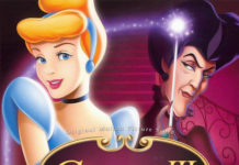 sortilege cendrillon bande originale soundtrack disney cinderella twist time