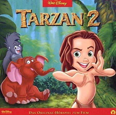 tarzan 2 enfance heros bande originale disney soundtrack