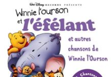 winnie efelant bande originale pooh disney soundtrack Heffalump