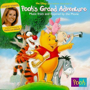 winnie ourson 2 grand voyage bande originale disney soundtrack pooh search