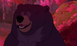 Goliath Disney Personnage Frere des Ours