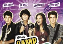 camp rock bande originale disney channel soundtrack face à face final jam