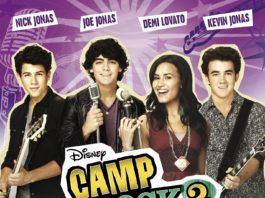 camp rock bande originale disney channel soundtrack face à face final jam