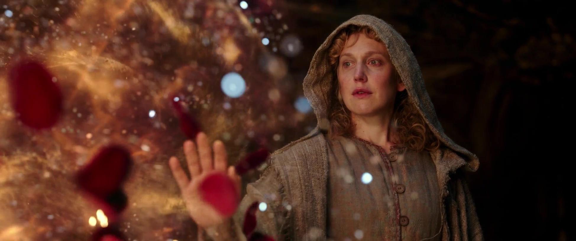 enchanteresse enchantress agathe personnage belle bete film 2017 beauty beast character disney