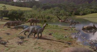replique dinosaure disney quote