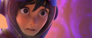 replique nouveaux heros big hero 6 disney quote