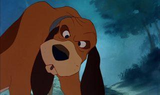replique rox rouky fox hound disney quote